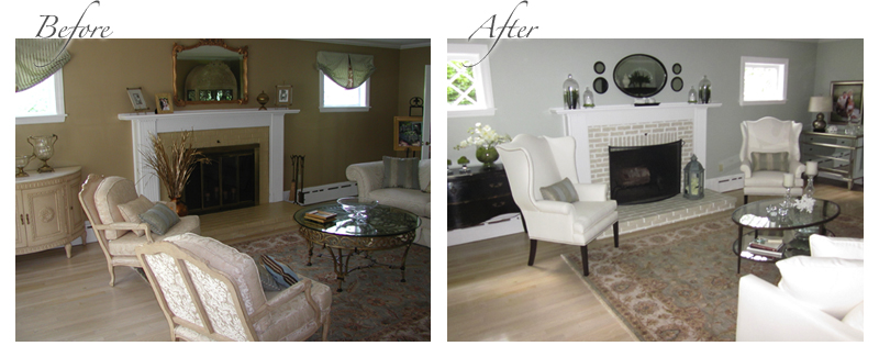 Home Staging A Makeover For Properties Leilani Evans Team