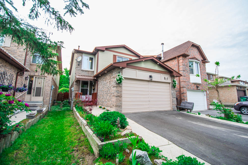 68 Abelard Avenue – Brampton, ON