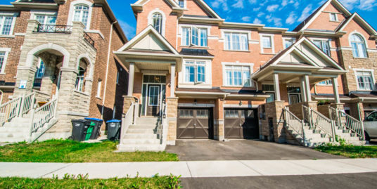 14 Rockbrook Trail – Brampton