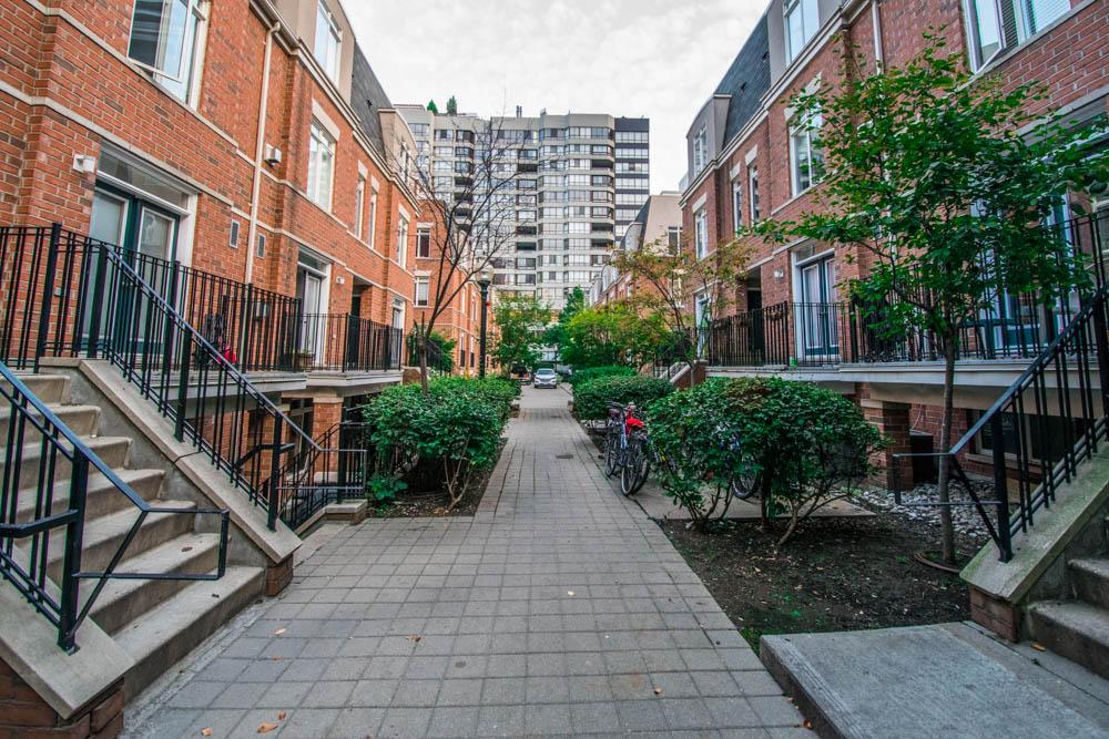 114-415 Jarvis Street – Toronto, ON