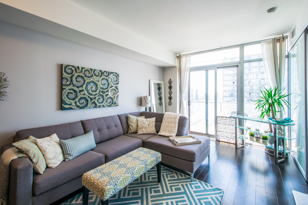 2707-103 The Queensway Ave, Toronto