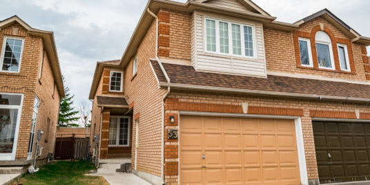 53 Lauraglen Crescent – Brampton, ON
