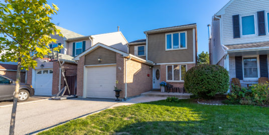 56 Mayfair Crescent – Brampton, ON