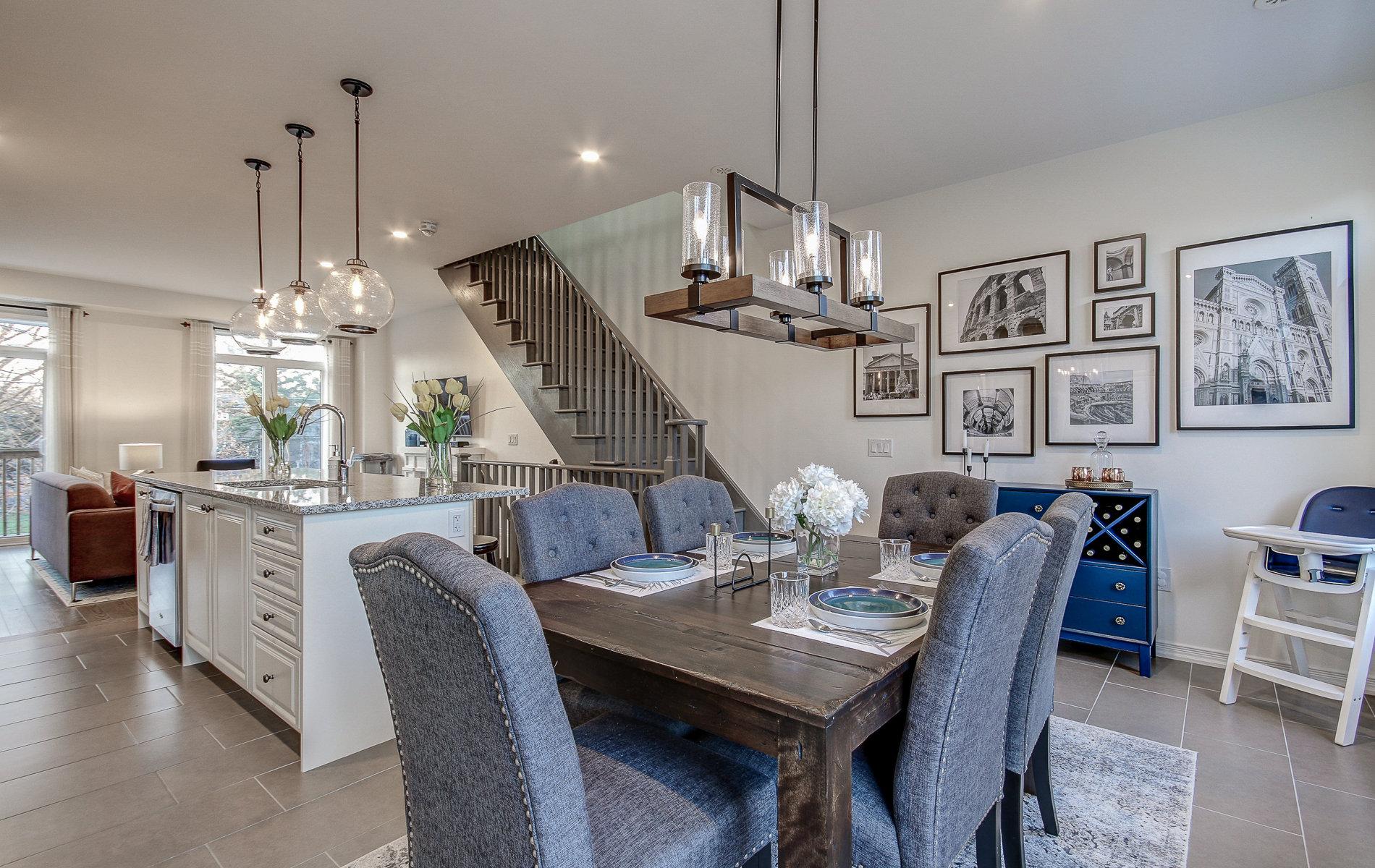 371 Ladycroft Terrace, Mississauga