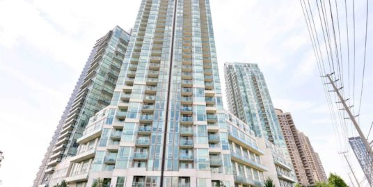 1602-220 Burnhamthorpe Road, Mississauga